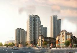 大都·公园悦府位于珠江华府东北方