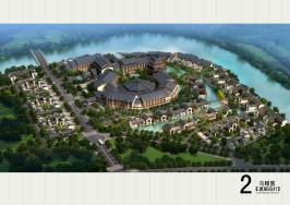 香格里拉康城