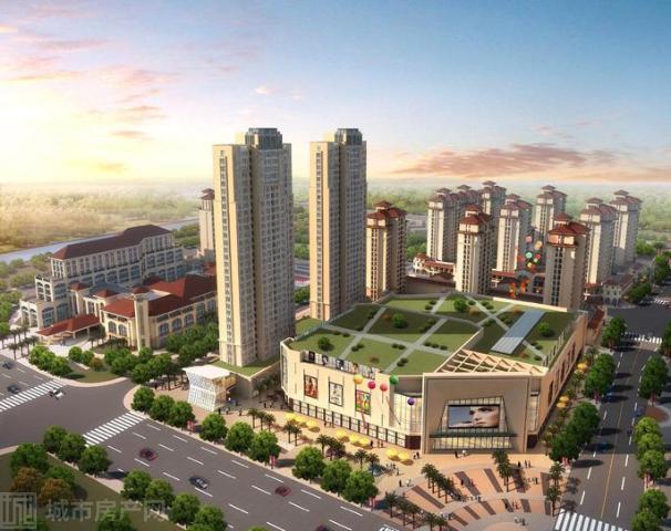 长宏国际城