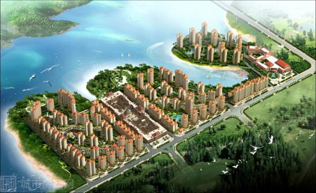 樟树湾·半岛首府