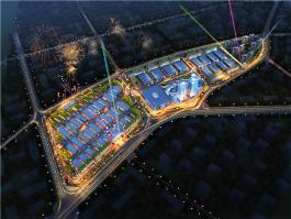 新洲国际博览城
