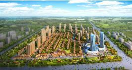 龙湖锦艺城