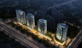 雅宝·东方国际广场