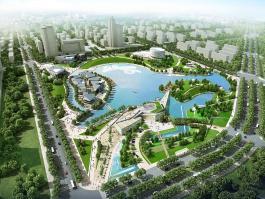 正弘中央公园