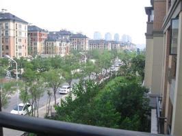 绿城·百合公寓