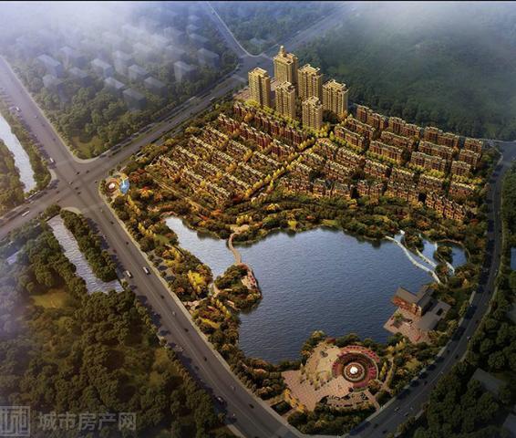 润城·御珑湖