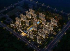 建业·阳城上院
