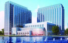 中颢商务大厦