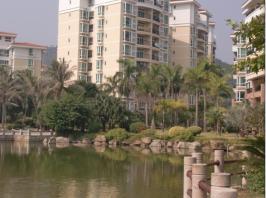 旭日湾花园