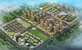 鹏宇国际城