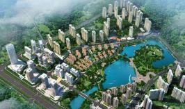 鸿洋·湖景名城