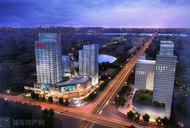 桂鑫·汇金中心