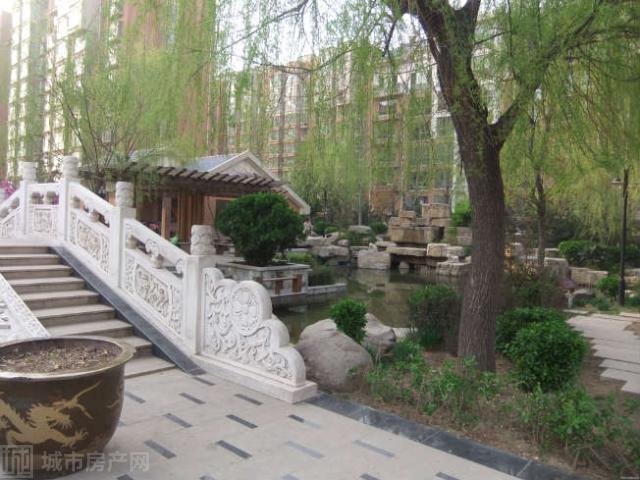 圣亚颐丰花园