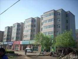 金乔小区南区