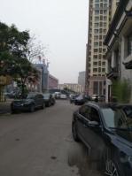 西班牙风情街