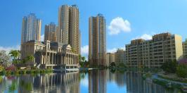 泰丰·国际城