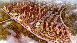 中建幸福城